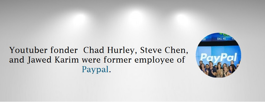 youtuber-founder-was-employee-in-paypal