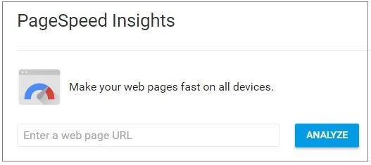Google-pagespeed-insignt-web-speed-checker