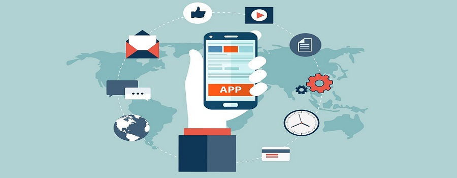 Top 20 exciting & new android app ideas for Startups