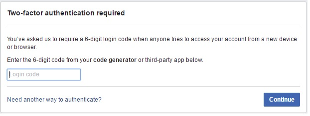 code-for-2-factor-authentication