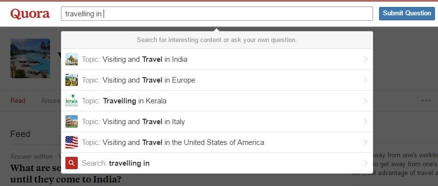 travelling-niche-in-quora