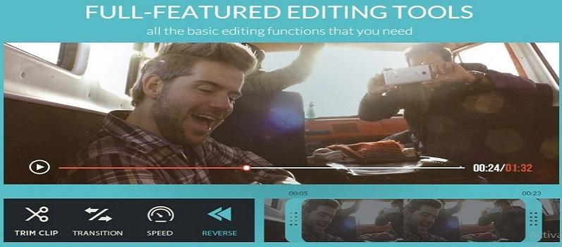 FilmoraGo-free-video-editor