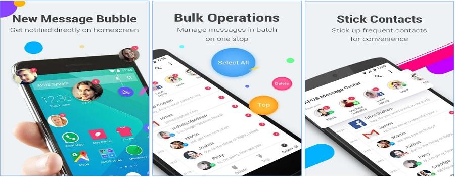 APUS-Message-Center-Notifier