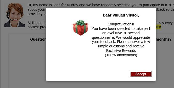 online-survey-with-virus