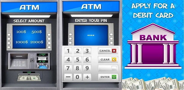 ATM-Learning-Simulator-Free-android-app