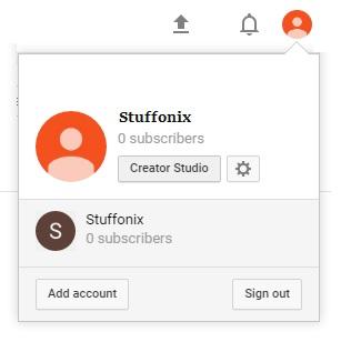 youtube-setting