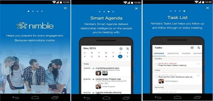 nimble-social-media-app