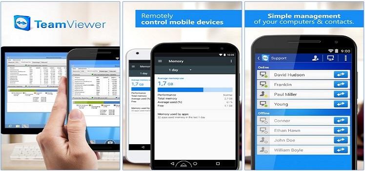 teamviewer-app