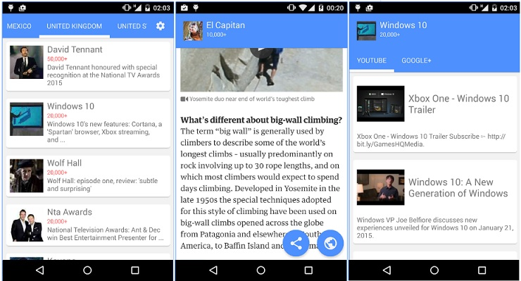 trends-marketing-app