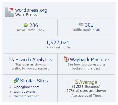 alexa-toolbar