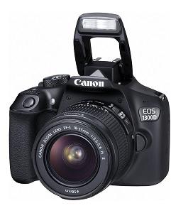 camera- YouTube equipment