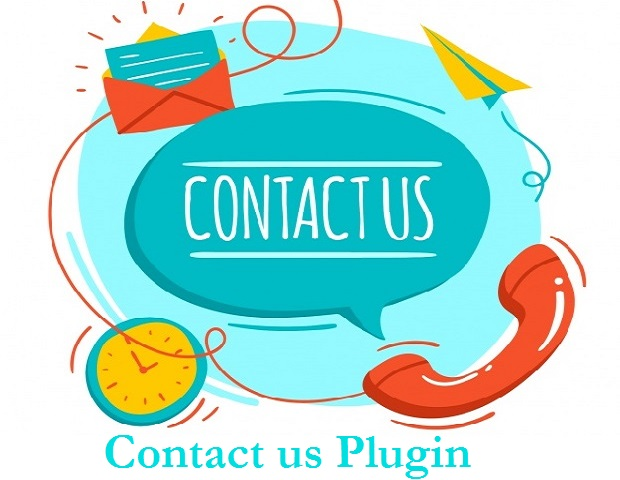 wordpress contact us plugin