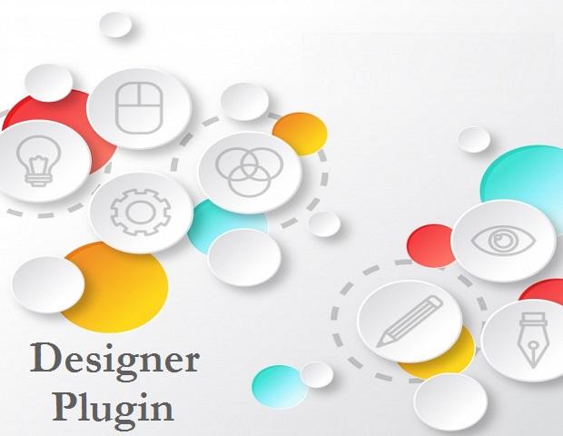 wordpress designer plugin