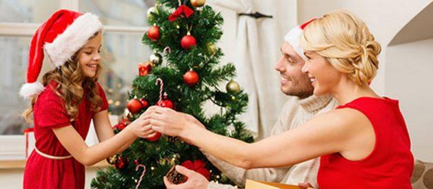 Best Christmas Tree Decoration Ideas, Tree Drawing - Download Christmas Tree Decorated Images