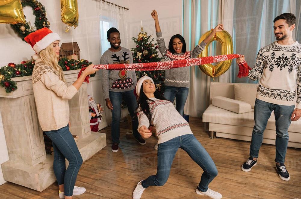 Christmas Party Games, Santa Games Ideas for Christmas 2020