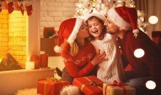 Christmas Celebration Ideas with Colleagues, Kids, Adults, Family