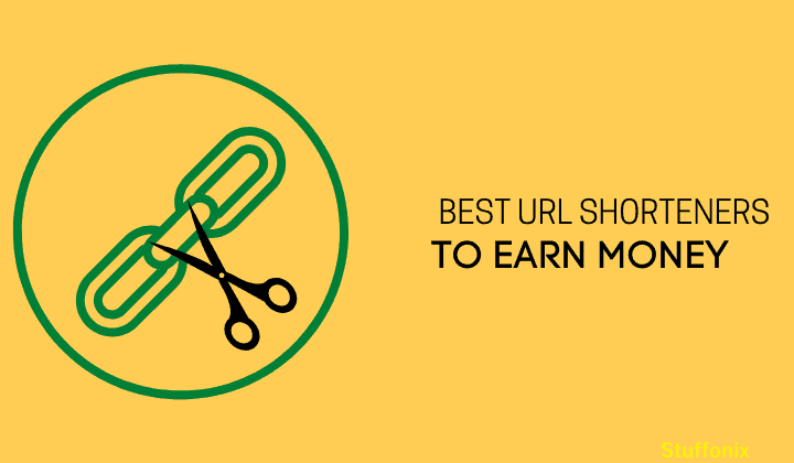 Earn Money Using URL Shortener