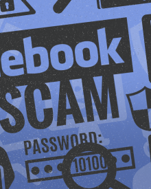 How to Prevent Facebook Scams