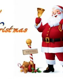 Merry Christmas Images for Whatsapp DP -Download