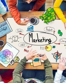 Internet Advertising and Digital Marketing