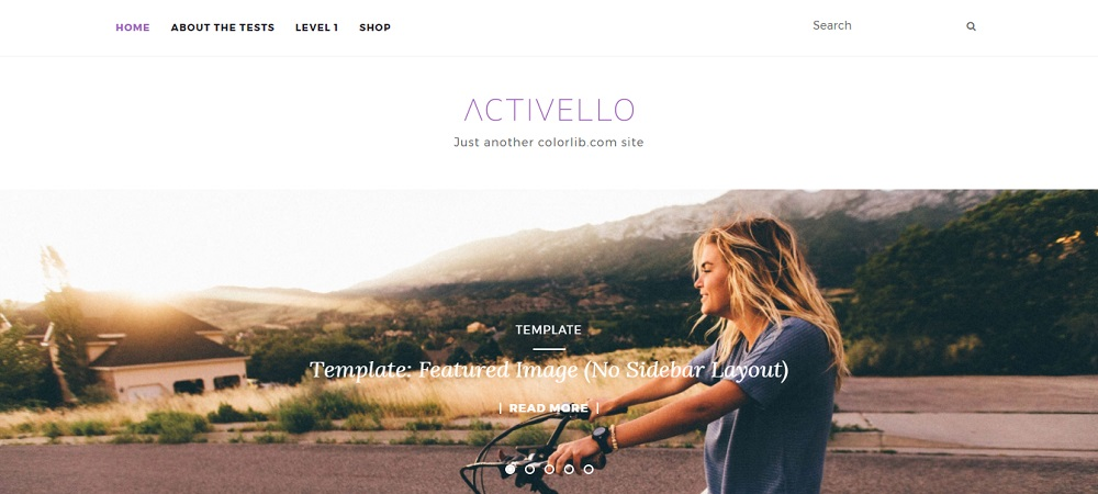 Activello-best-wordpress-photography-theme