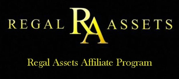 Become A Regal Assets Affiliate