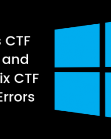 About CFT Loader