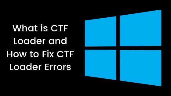 About CFT Loader