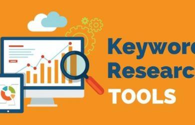Best Keyword Research Tool Online