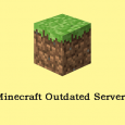 Fix Outdated Server Errors on Minecraft