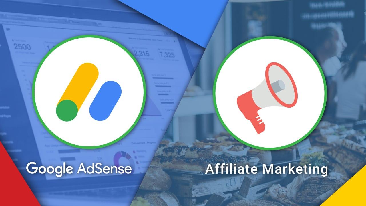Google AdSense to Affiliate Marketing