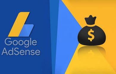 Google adsense terminology
