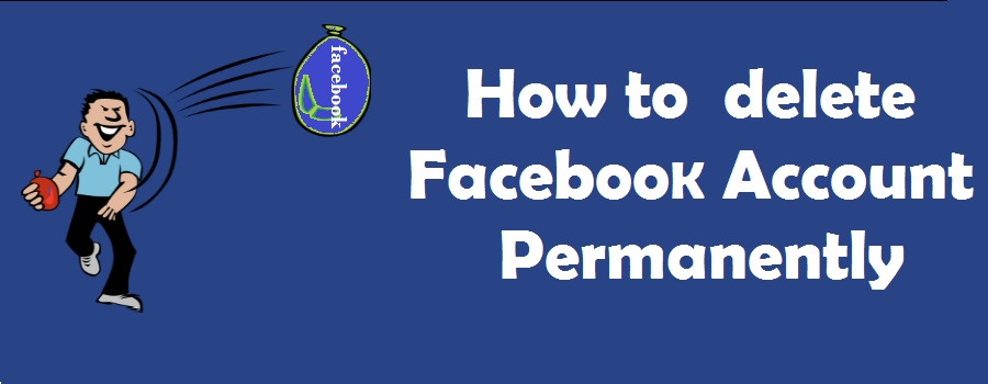 How-to-delete-facebook-permanently