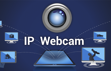IP Webcam App For Android