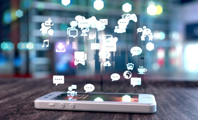 Social Media for Events Planning