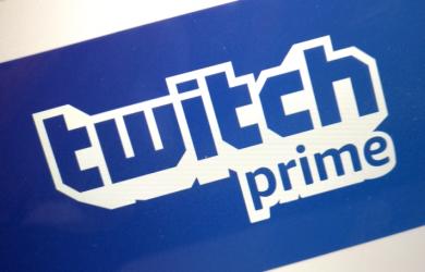 Twitch Prime membership