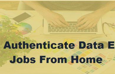 data-entry-job-online
