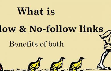 do-follow-and-no-follow-link