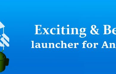 launcher-for-android