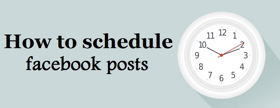 schedule-facebook-posts