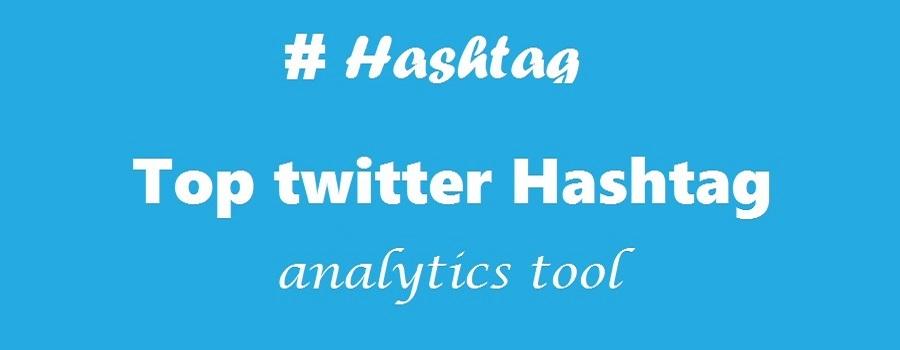 twitter-hasgtag-analytics-tool