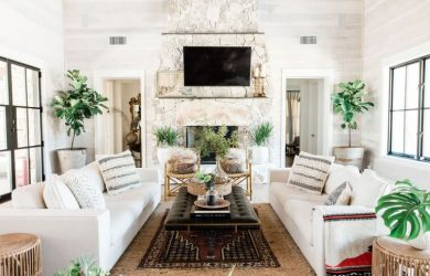 Get Farmhouse Style for Your Home