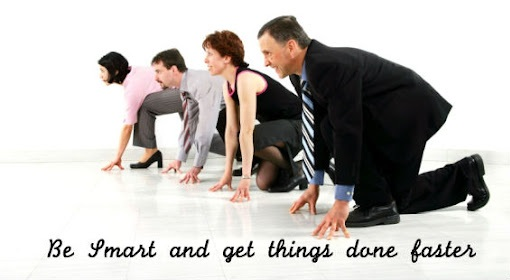 5 Ways to Improve The Efficiency of Your Organisation