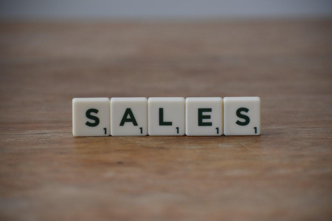 making a sales funnel online
