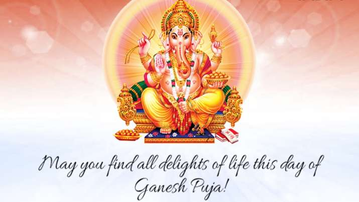 Best Messages Wishes and Quotes for Happy Ganesh Chaturthi 2021