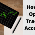 How to Open a Trading Account