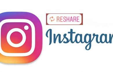 How to share Instagram posts to Stories with Re-Share Sticker