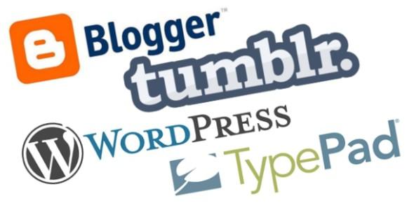 Deciding Blogging Platform